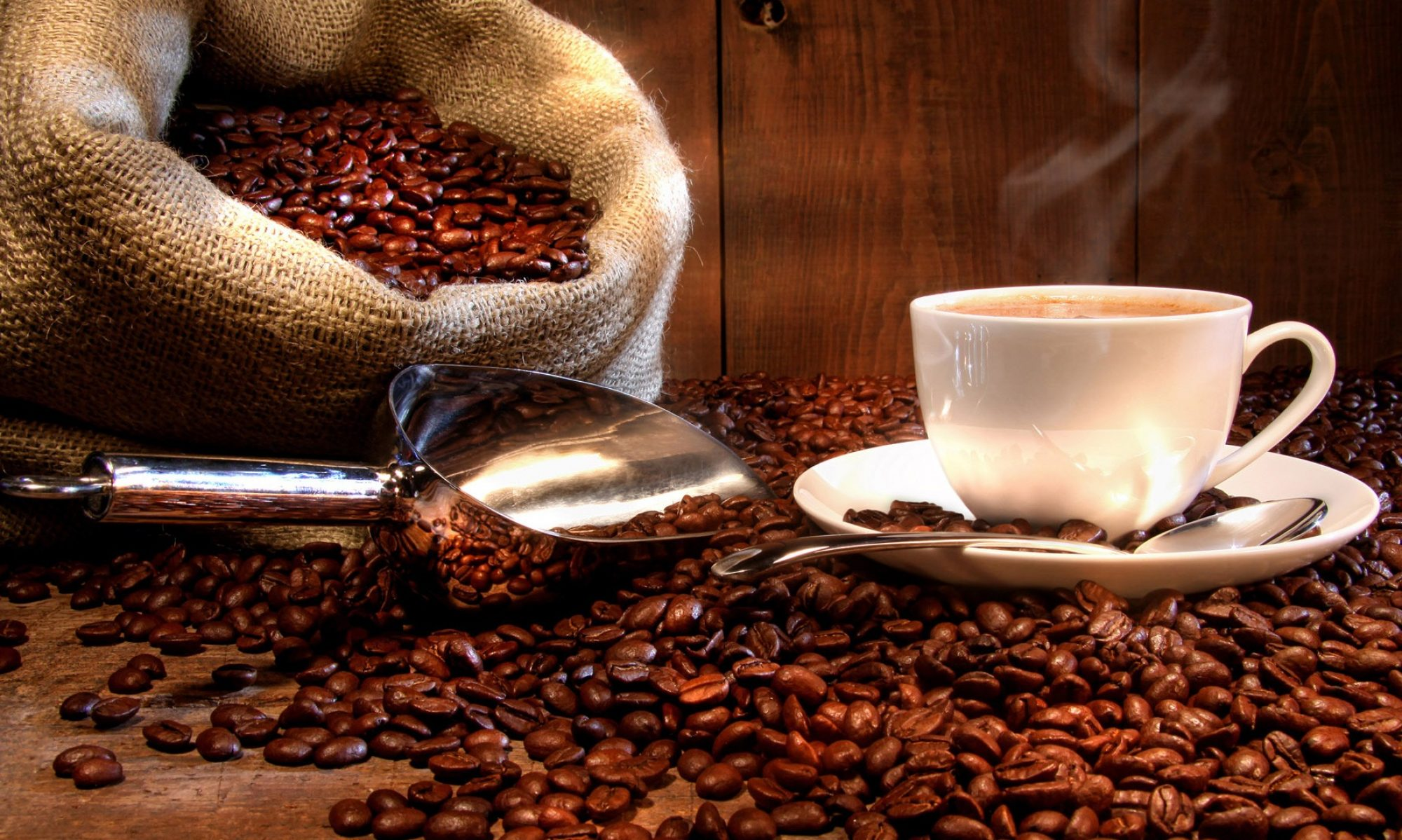 Torrefazione - Messina - CAFFE' EL NEGRITO